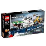 Lego Technic – Explorador Oceánico – 42064