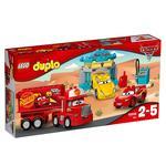 Lego Duplo – Cafetería De Flo – 10846