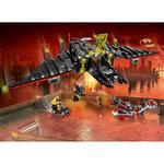 Lego Súper Héroes – Batwing – 70916-4