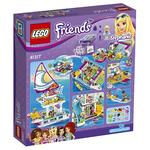 Lego Friends – Catamarán Tropical – 41317-1