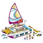 Lego Friends – Catamarán Tropical – 41317-2