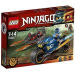 Lego Ninjago – Rayo Del Desierto – 70622