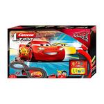 First – Disney Pixar Cars 3 Carrera