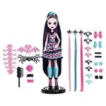 Monster High – Draculaura Vampipeinados