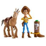 Toy Story – Pack Woody, Perdigón Y Serpiente