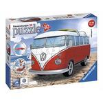 - Furgoneta Volkswagen – Puzzle 3d Ravensburger