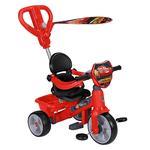 - Triciclo Cars Feber