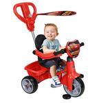 - Triciclo Cars Feber-2