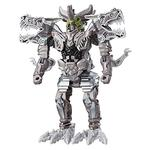Transformers – Grimlock – Figura Armor Up Turbo Changer