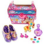 Fisher Price – Shimmer Y Shine – Baúl Mágico