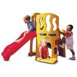 Little Tikes Gimnasio Infantil Hide And Slide Climber