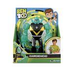 Ben 10 – Diamondhead – Figura 25 Cm