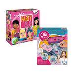- Party Girls Y Manualidad Decora Diset