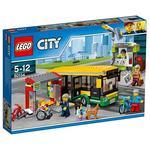 Lego City – City Town – 60154
