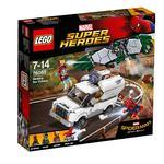Lego Súper Héroes – Cuidado Con Vulture – 76083
