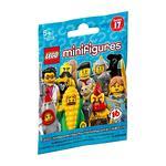 Lego Minifiguras – Edición 17 – 71018 (varios Modelos)