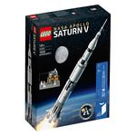 Lego Ideas – Nasa: Apolo Saturno V – 21309