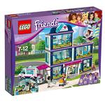 Lego Friends – Hospital De Heartlake – 41318