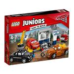 Lego Junior – Taller De Smokey