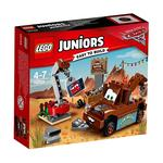 Lego Junior – Desguace De Mate