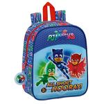Pj Masks – Mochila Guardería Adaptable
