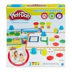 Play-doh – Aprendo Números Y Cuentas