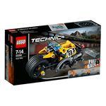 Lego Technic – Moto Acrobática – 42058