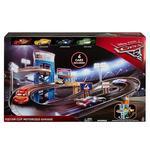 Cars – Garaje Motorizado Copa Pistón-4