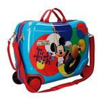Mickey Mouse – Maleta Mickey Fabulous-2