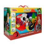 Mickey Mouse – Maleta Mickey Fabulous-6