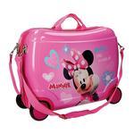 Minnie Mouse – Maleta Minnie Fabulous-1