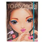 Top Model – Carpeta Guía De Maquillaje