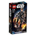 Lego Star Wars – Sargento Jyn Erso – 75119