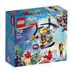 Lego Dc Super Hero Girls – Helicóptero De Bumblebee – 41234