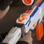 Nerf N-strike – Modulus Regulator-4
