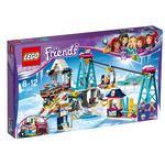 Lego Friends – Estacion De Esquí, Telesilla – 41324