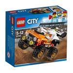 Lego City – Camión Acrobatico – 60146