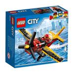 Lego City – Avión De Carreras – 60144