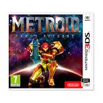 3ds – Metroid Samus Returns Nintendo