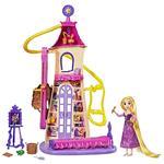 Rapunzel – Torre De Aventuras