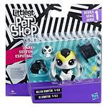 Littlest Petshop – Willow Y Bo Bunny – Parejita-1