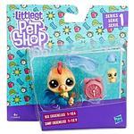Littlest Petshop – Pollitos Rick Y Sunny – Parejita