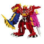Power Rangers – Megazord Dino Super Charge