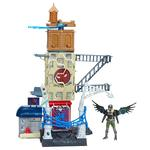 Spider-man – Playset Web City