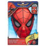 Spider-man – Máscara Expresiva-1