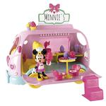 Minnie Mouse – Caravana Sweets & Candles