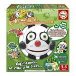 Educa Borrás – Animalisto Haku El Oso Panda
