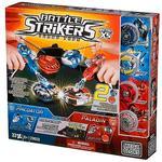Torneo Con 4 Peonzas Battle Strikers
