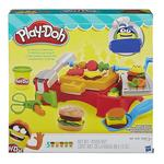 Play-doh – Barbacoa