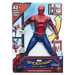 Spider-man – Figura Interactiva-1
